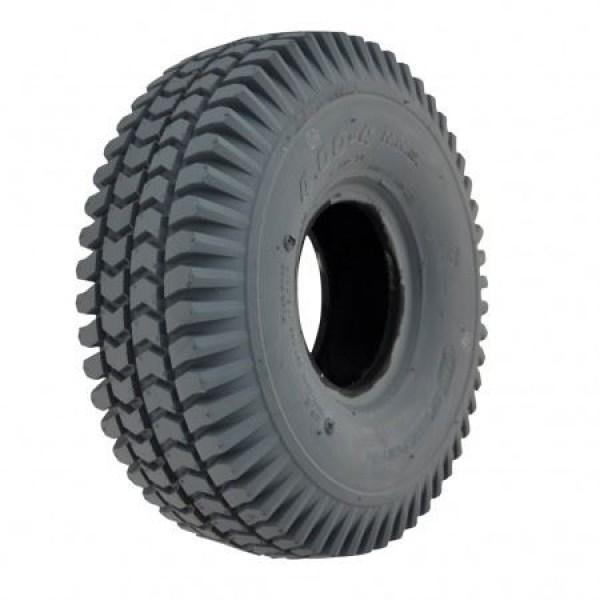 CST 400 X 4 Grey Block Tyre