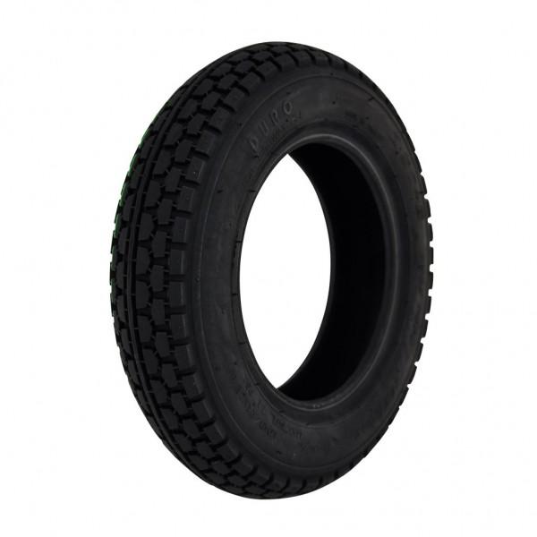 CST 250 X 6 Black Block Tyre