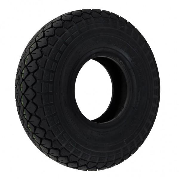 CST 400 X 5 Black Block Tyre