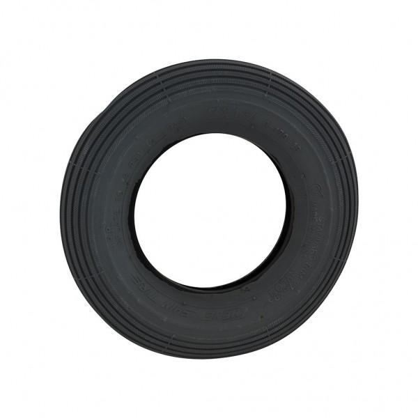 CST Grey Rib Tyre 7 X 1 3/4