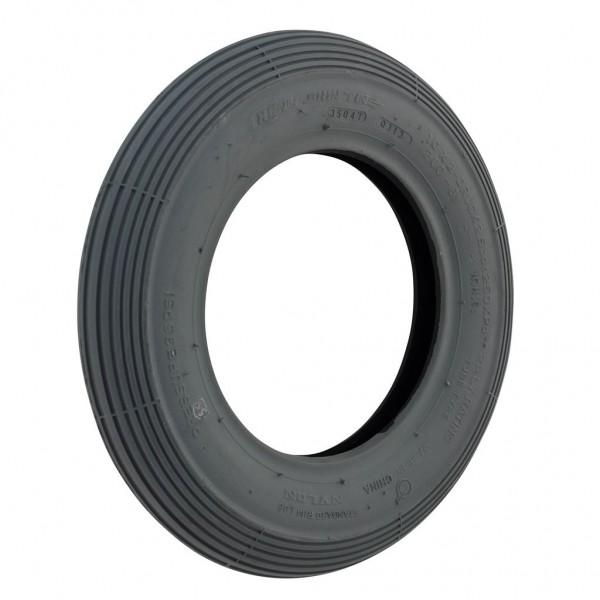 CST 10 X 2 Grey Rib Tyre
