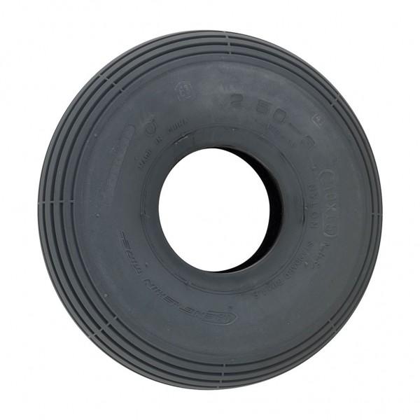 CST Grey Rib Tyre 250 X 3