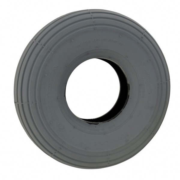 Innova 300 X 4 Grey Rib Tyre