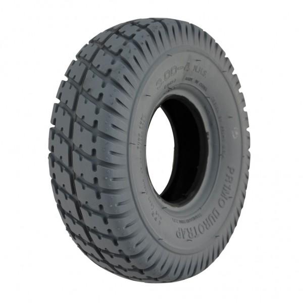 PR1MO 300 X 4 Grey Duratrap Tyre
