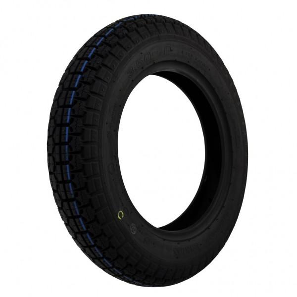 CST 350 X 10 Black Block Tyre