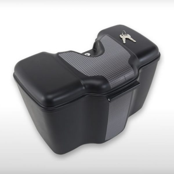 lockable front storage box - Lockable Storage Box