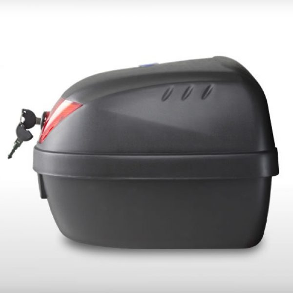Invacare Mobility Scooter Lockable Rear Storage Box