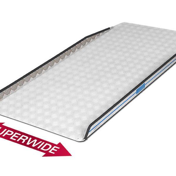 Permaramp-Original Super-Wide Relocatable External Ramps