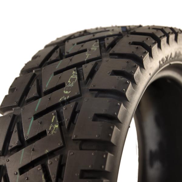 Pride 4 X 13″ Black Pneumatic Tyre