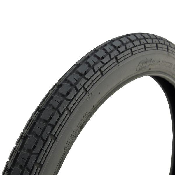 CST Grey Block Tyre 20 X 2