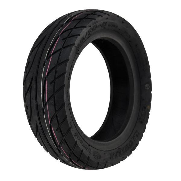 Unilli 90/70 X 8 Black Tyre