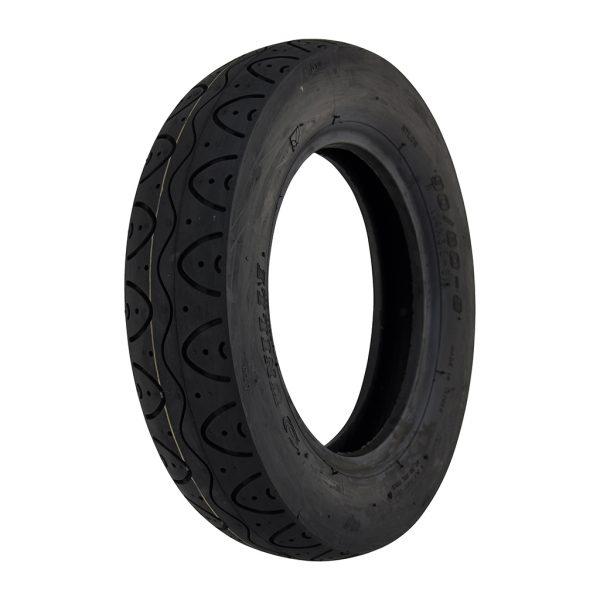 Unilli 90/80 X 8 Black Tyre