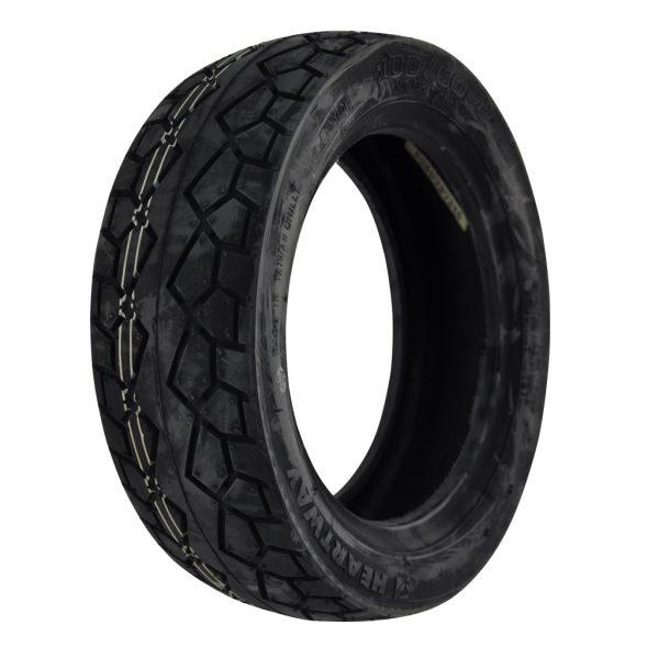 Unilli 100/60 X 8 Black Tyre