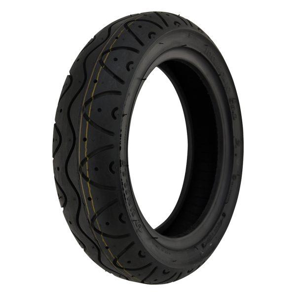 Unilli 100/80 X 10 Black Tyre