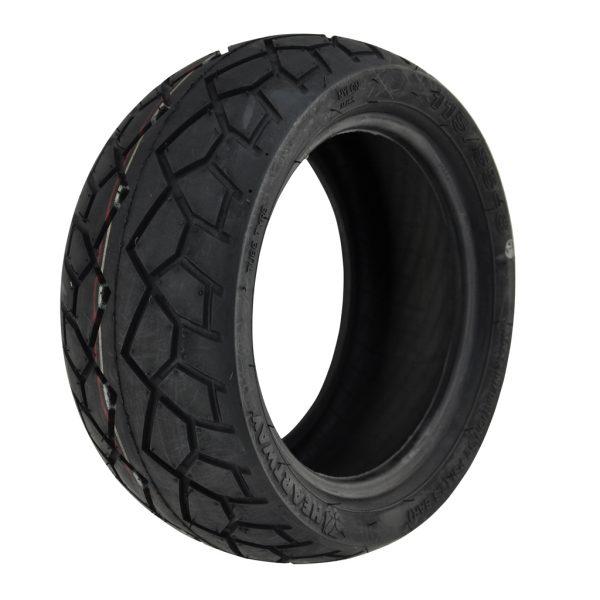 Unilli 115/55 X 8 Black Tyre