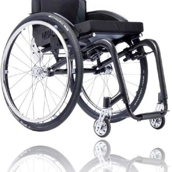 K-SERIES CARBON Active Manual Wheelchair