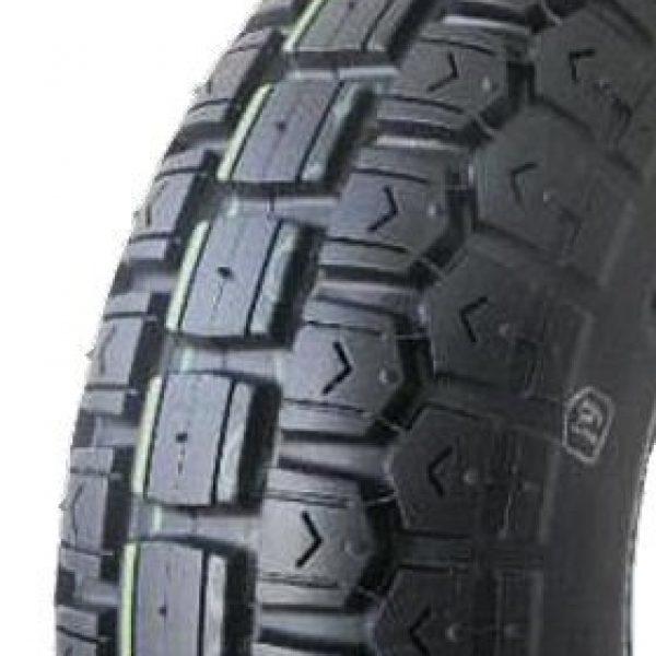 Innova Black Block Tyre 410/350 X 5