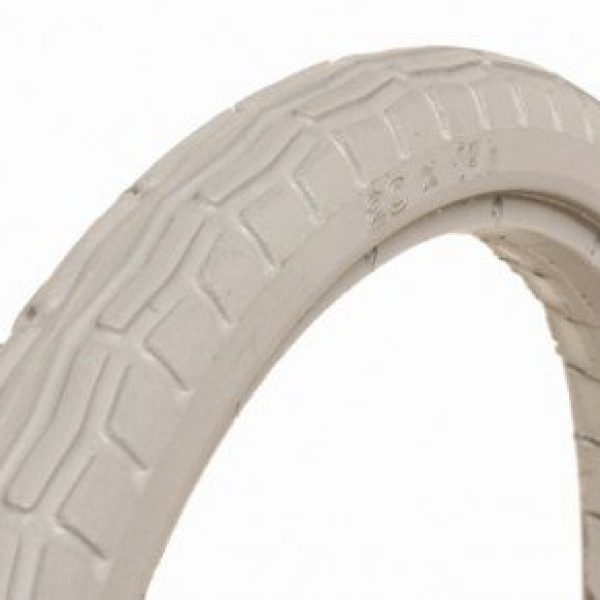 Grey Traveller Tyre 20 X 1 3/8