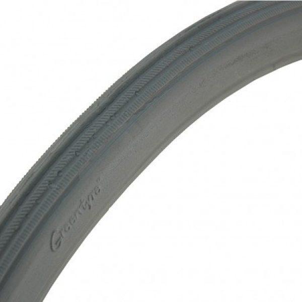Grey Classique Tyre 24 X 1 3/8