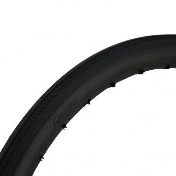 Black Classique Tyre 24 X 1 3/8