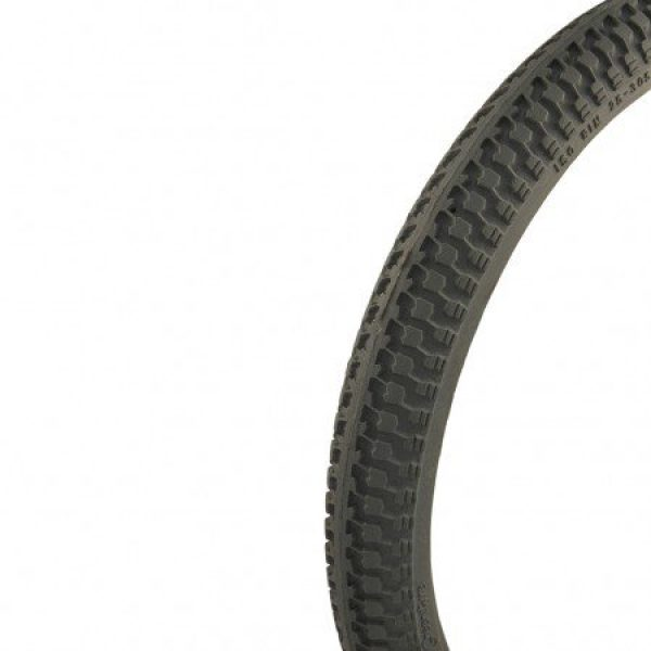 Black Tornado Tyre 16 X 1.75