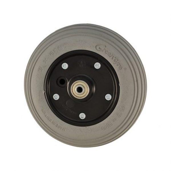 7 X 1 3/4 Grey Nea Tyre & Wheel