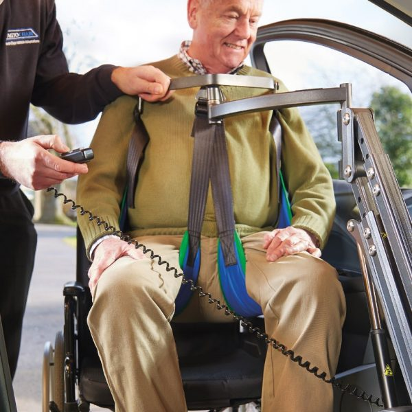 Autochair Smart Transfer Person Lift