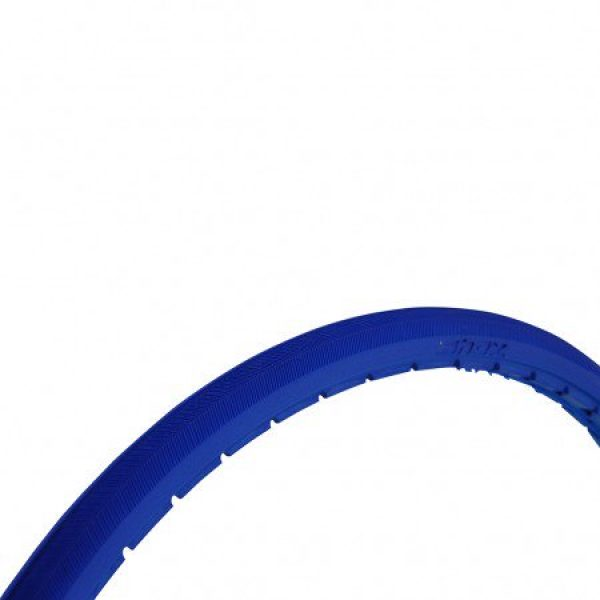 24 X 1 Blue Shox Tyre (18-20mm Rim Fit)
