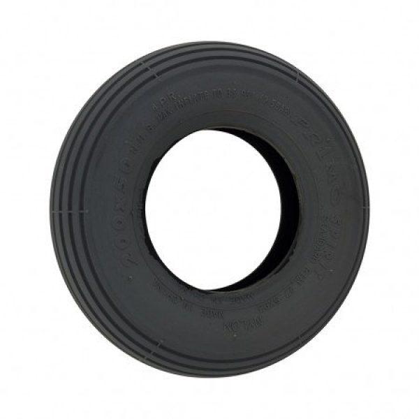CST Grey Rib Tyre 200 X 50