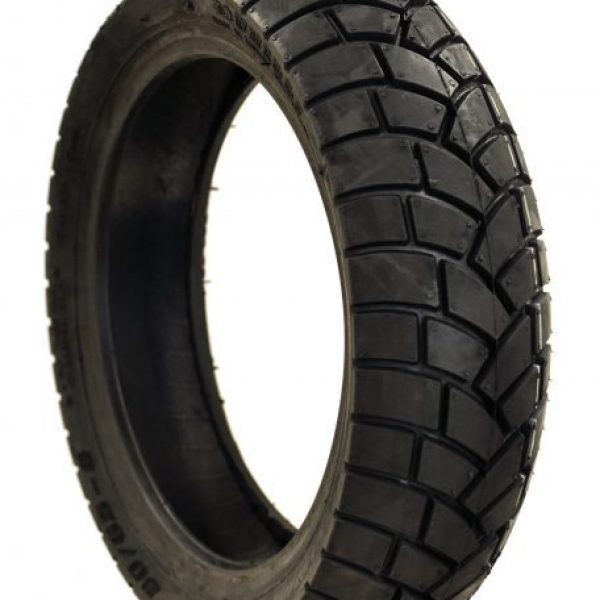 Unilli Black Tyre 80/65 X 8