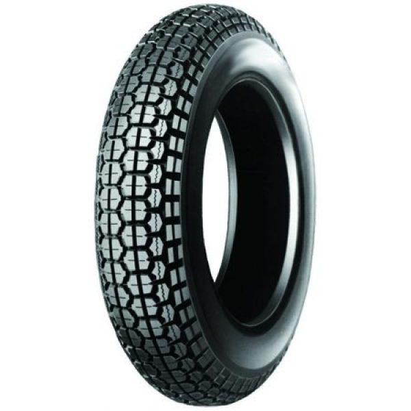 CST Black Block Tyre 350 X 10