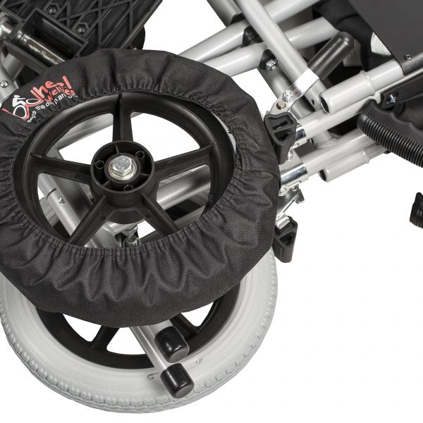 My Buggy Buddy Wheel Wellies, Universal Wheel Covers