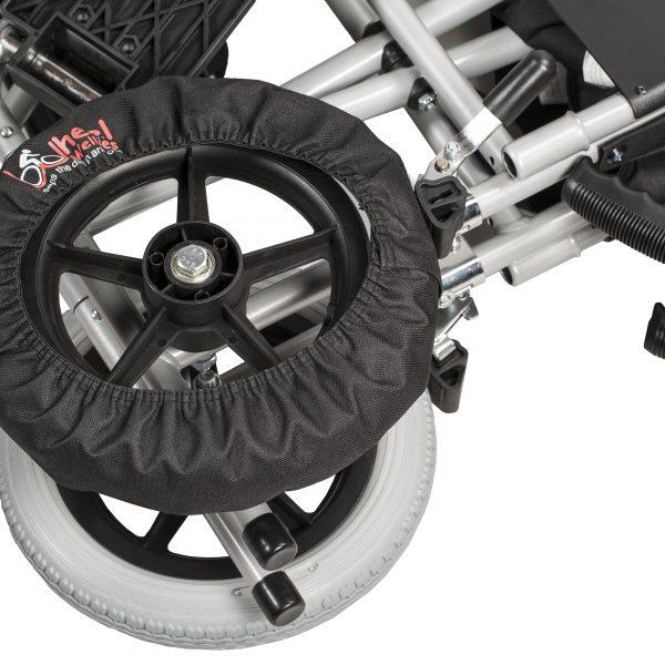 My Buggy Buddy Wheel Wellies, Universal Wheel Covers