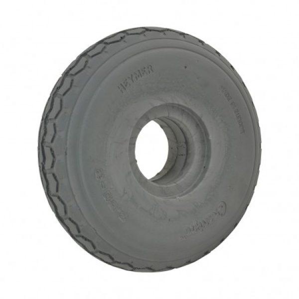 Grey Heymer Tyre 250 X 3