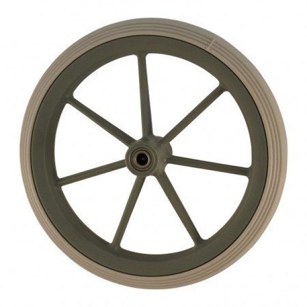 Colson 200mm Ultralight Narrow Profile Wheel & Tyre