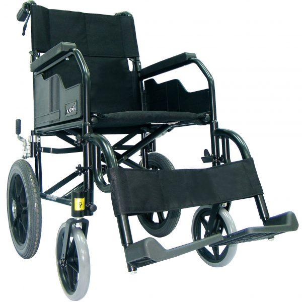 Karma Mobility Robin Lightweight Transit