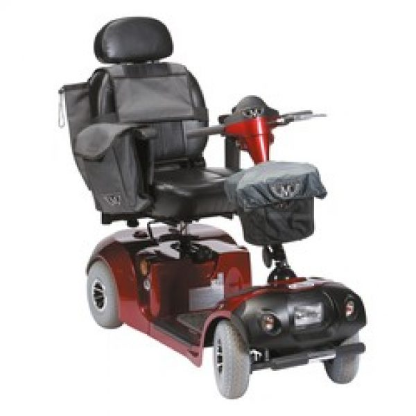 Mobility Scooter Accessory Pack