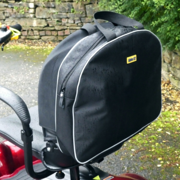 Splash Slipover Mobility Scooter Bag