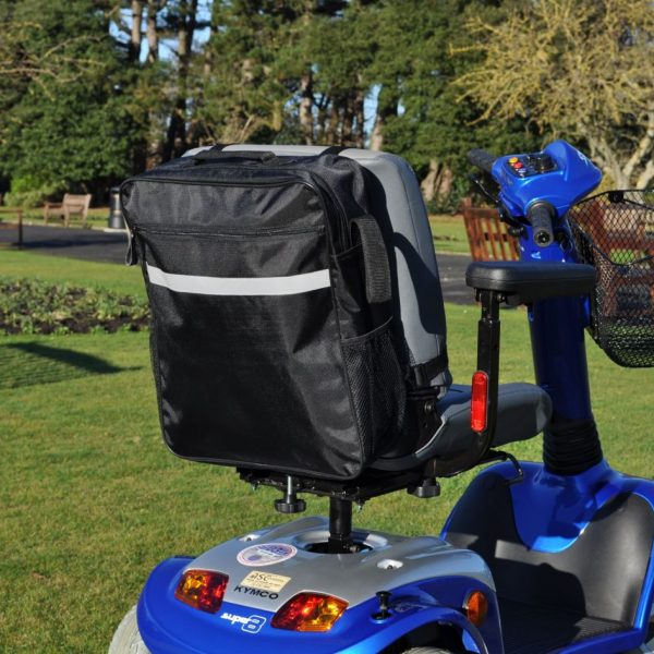 Splash Mobility Scooter Bag