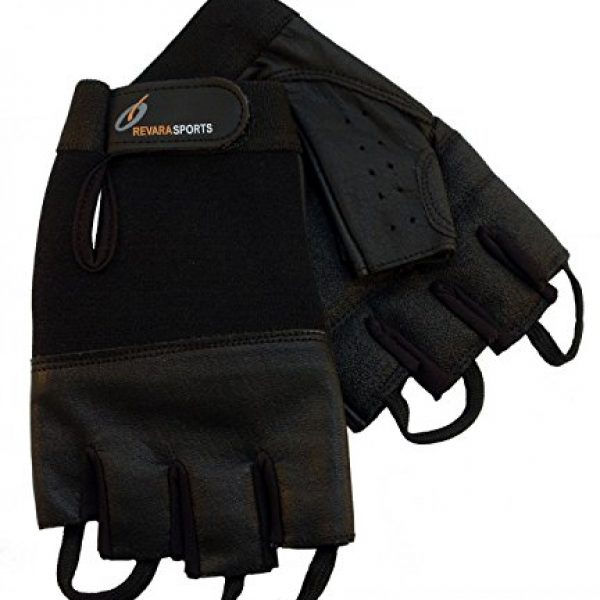 Able 2 Revara Sports Leather Summer Glove