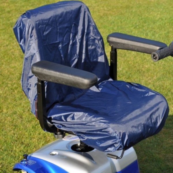 Splash Mobility Scooter Seat Cover