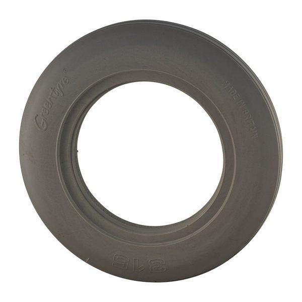 315mm Grey Companion Tyre