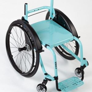 CESA, with seat panel
