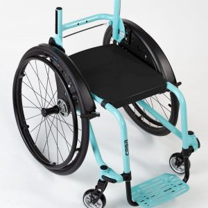 CESA with seat panel.