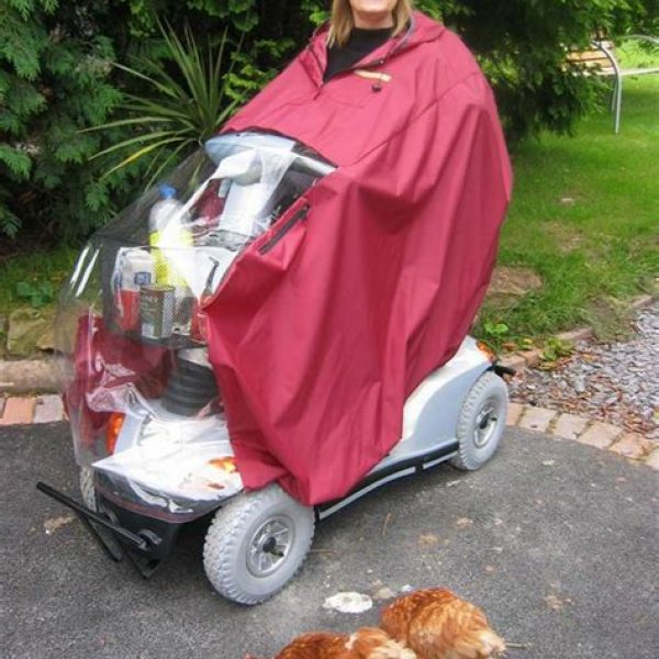 Mobility Scooter Rannoch Rainguard