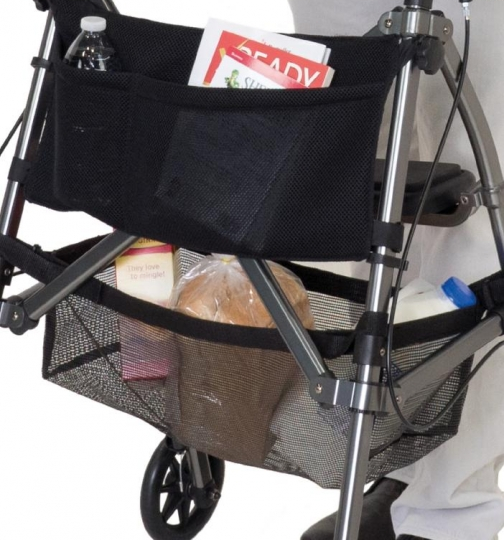 Ez Fold N Go Rollator Mobility For You